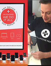 WHY YOUR CUSTOMERS WANT YOU TO JOIN CELL PHONE REPAIR